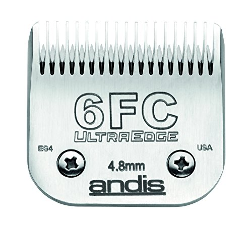 Andis 63155 Ultra Edge Size 6FC (Texturizing Clipper Blade)