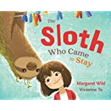 Sloth Who Came to Stay