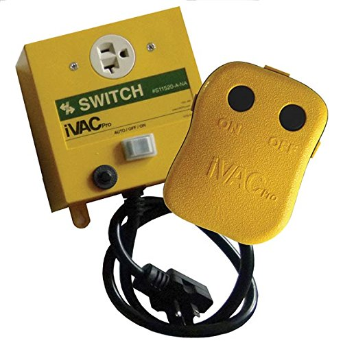 dust collector remote control - 6