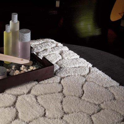 Welspun Pebble por graccioza colección pebl-btrg-mr-01 100% algodón Toalla