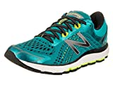 new balance stability c d - New Balance Women's Hierro v3 Fresh Foam Trail Running Shoe,Pisces Blue/Lime Glo,6.5 D US