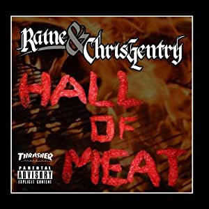 Hall of Meat (feat. Raine) - Single