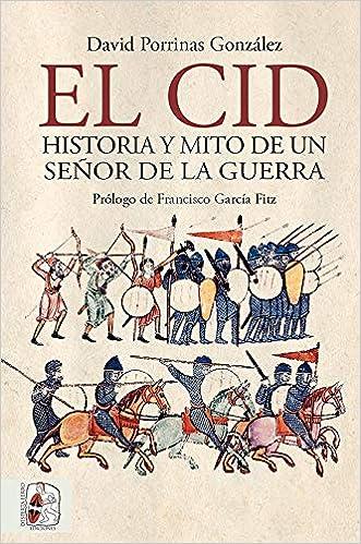 El Cid de David Porrinas González