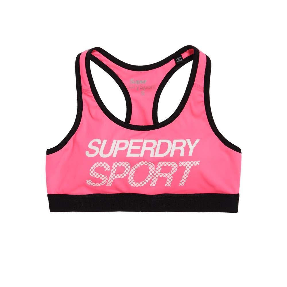 Sujetador deportivo Essentials Graphic de Superdry, 20219_47080 ...