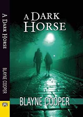 book cover of A Dark Horse