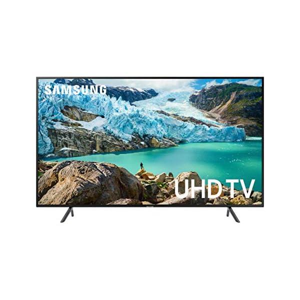 Samsung Flat 4K UHD 7 Series Smart TV 2019