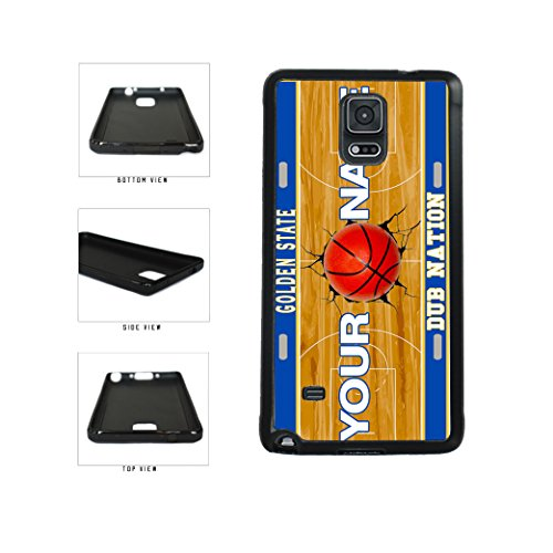 galaxy note 4 custom back cover - 2