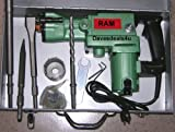 Pit Bull CHIG1561-02 Pit Bull CHIG1561-02 1 1/2-Inch Industrial Grade Rotary SDS Hammer Drill with Metal Case Review