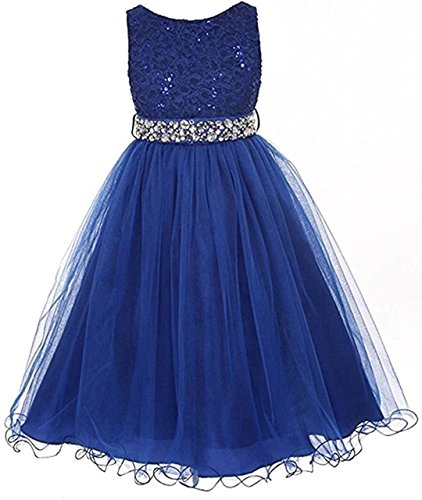 9 year old party dress - 6