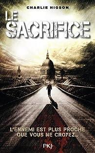 Ennemis, tome 4 : Le sacrifice par Charles Higson