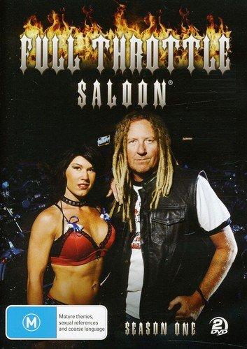 full throttle saloon season 1 - 5