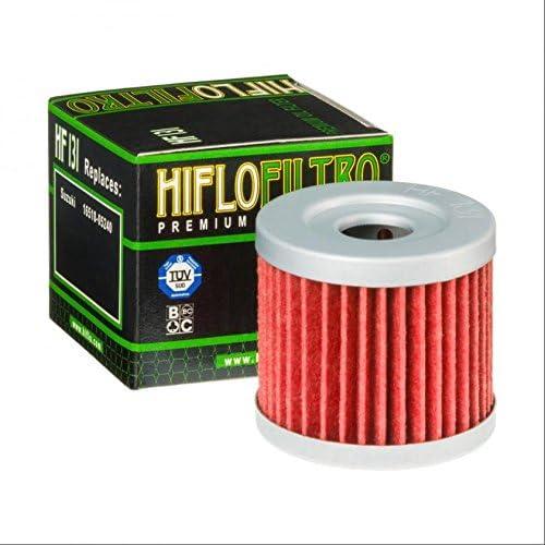 Filtre /à huile Hiflo Filtro pour Moto MASH 125 Seventy 2012-2015 Neuf