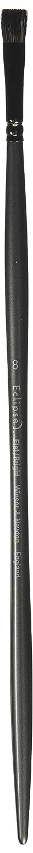 Winsor & Newton 5057002 Eclipse Brush - Flat/Bright #2