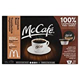 MCCAFE Premium Roast Coffee Single Serve Pods, 12 Pods, 129G