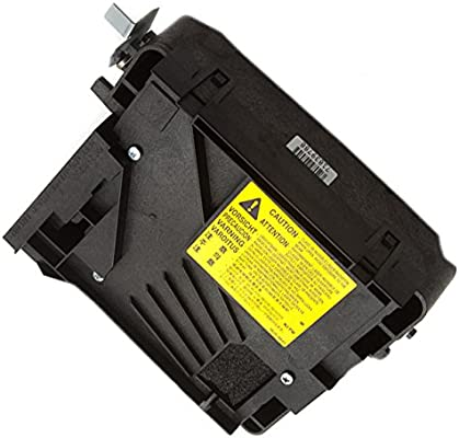 Amazon.com: HP RM1-6322 Laser/Scanner Assembly for M521 ...