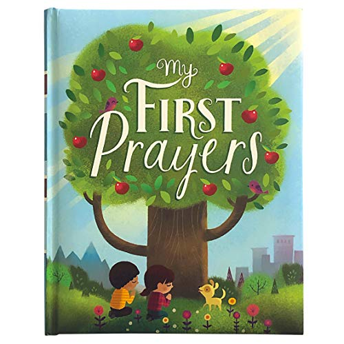 My First Prayers (My First Prayer Book Catholic)