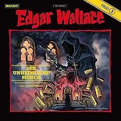 Der Unheimliche Mönch (Edgar Wallace 3)