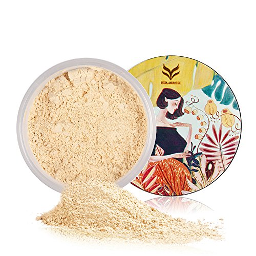 Moisturizing Face Powder - 7