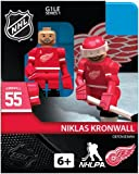 NHL Detroit Redwings Niklas Kronwall Generation 1 OYO