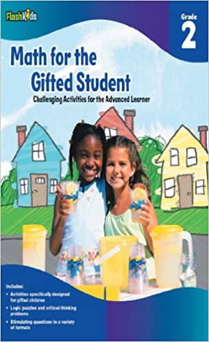 Math for the Gifted Student Grade 2 (For the Gifted Student ...