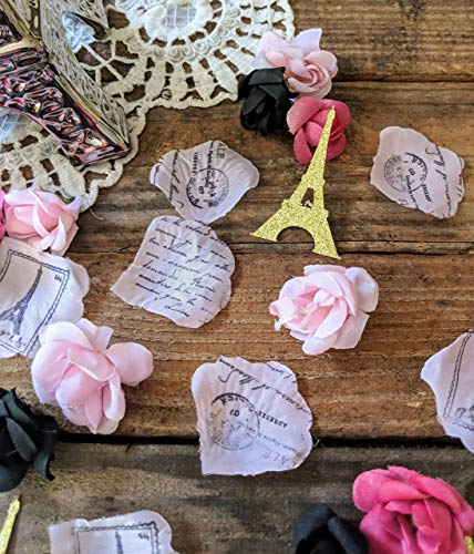 Paris Theme Party Decorations, Paris Party Decorations for Birthdays, Paris Theme Baby Shower,French Party Decor -