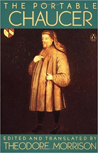 The Portable Chaucer (Penguin Classics)