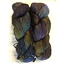 Malabrigo Sock Yarn - Candombe (870)