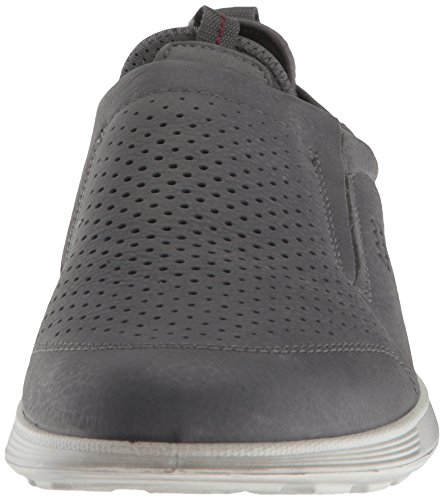 Ii Slip on ECCO Sneaker Men's Shadow Dark Transit C0ww7tq