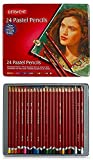 Derwent Pastel Pencil Sets (Set of 24) 1 pcs sku# 1832900MA