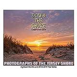 Down The Shore - New Jersey Shore Calendar 2019