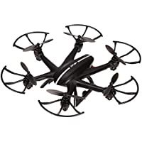 MJX X800 RC Quadcopter 2.4G 6 Axis Gyro Auto Return 3D Roll Drone Hexacopter UAV Black