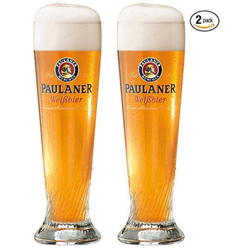 paulaner-weibier-weissbier-wheat-beer-3l-glass-set-of-2-glasses