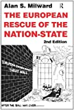 The European Rescue of the Nation State, Alan Milward, 041521629X