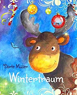 Amazoncom Wintertraum Kurze Geschichten Und Gedichte Zur