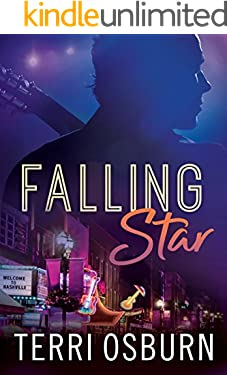 Falling Star (A Shooting Stars Novel Book 2)