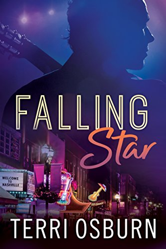 Falling Star (A Shooting Stars Novel Book - Shooting Heart