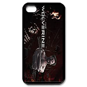 iPhone 4,4S Phone Case The Wolverine LC-C29871