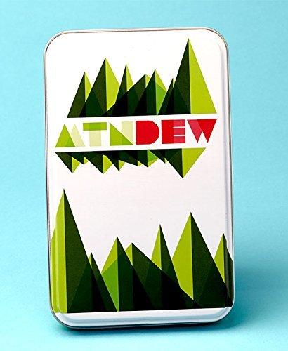 Mountain Dew Lip Balm - 4