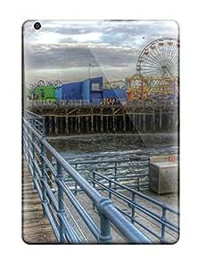 Kimberly York's Shop 4255681K81441502 New Arrival Premium Ipad Air Case(locations Santa Monica)
