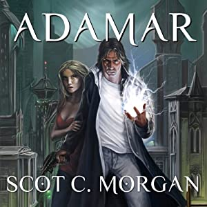 Adamar Audiobook