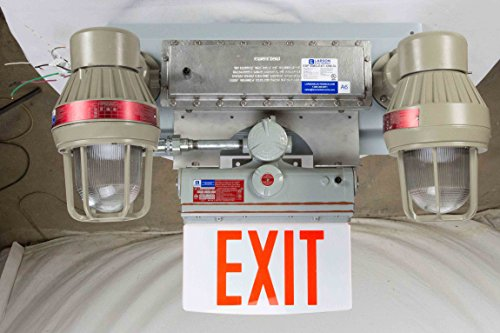 Explosion Proof Led Lighting Systems