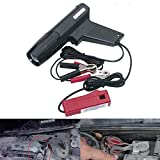 CICMOD Pistol Grip Xenon Timing Light lamp Automotive Strobe Tester Gun for Car Van