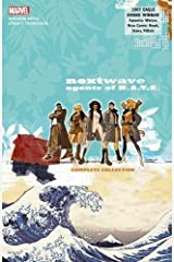 Nextwave: Agents of H.A.T.E.: The Complete Collection
