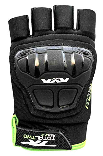 TK Total Two AGX 2.5 Hockey Glove - Black - Left Hand - Small