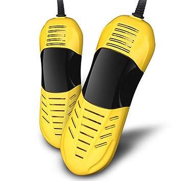 Secadora de zapatos Desodorización y desinfección de secadoras de calzado para el hogar Calzado multiusos Calzado térmico Integración telescópica Adecuado ...