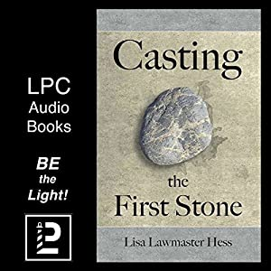 Casting the First Stone Audiobook