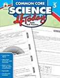 Common Core Science 4 Today, Grade 5, , 148381128X