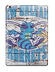 New Shockproof Protection Case Cover For Ipad Air/ New Orleans Hornets Pelicans Nba Basketball (7) Case Cover
