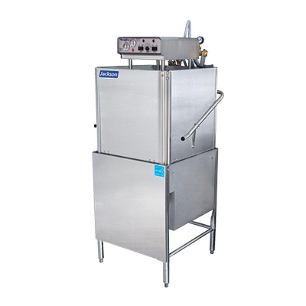 Jackson Tempstar STH 58 Racks An Hour High Temp Dishwasher by Jackson