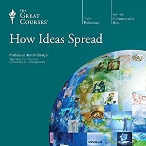 How Ideas Spread Lecture
